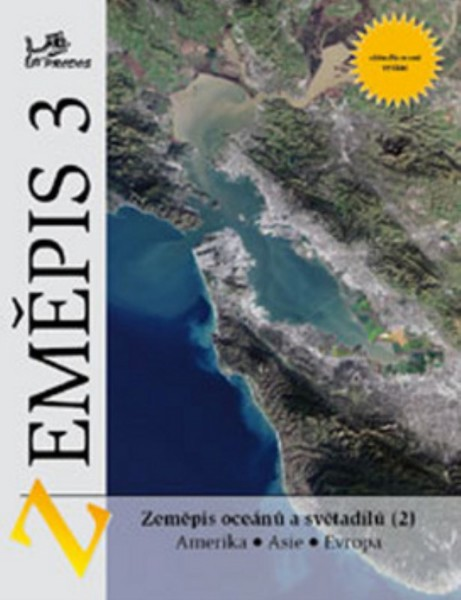Zeměpis 3 Zeměpis oceánů a světadílů (2)