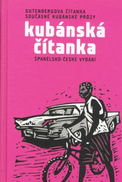 Kubánská čítanka (španělsko-české vydání)