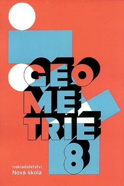 Geometrie 8.r. - učebnice