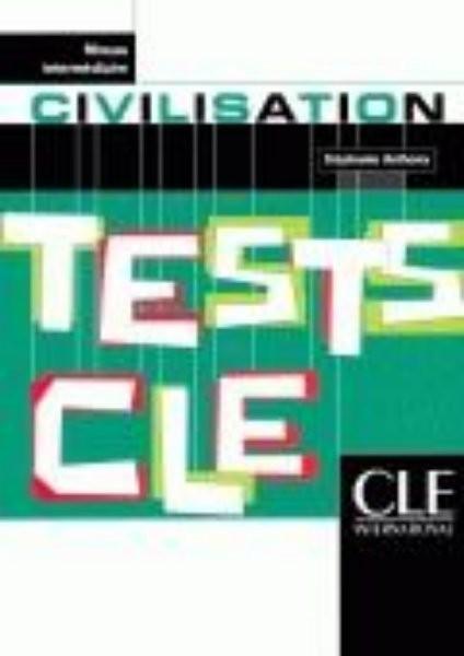 Tests CLE de Civilisation - Niveau intermédiaire