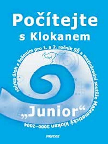 Počítejte s Klokanem - Junior 1. a 2. ročník SŠ