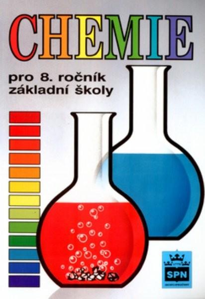 Chemie 8.r. ZŠ - učebnice