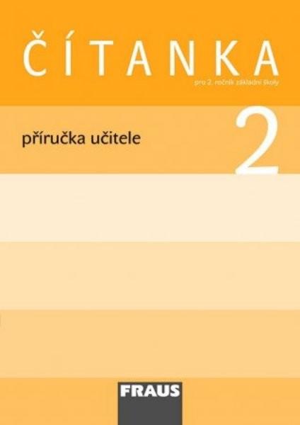 Čítanka 2.r. ZŠ - příručka učitele