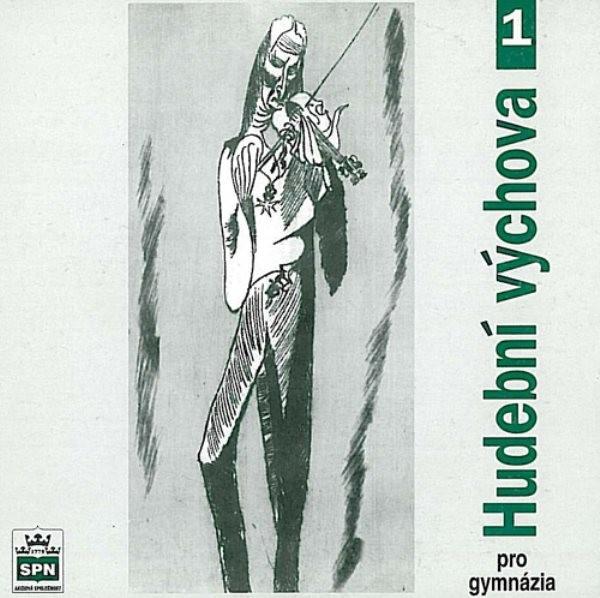 Hudební výchova pro gymnázia 1 - Audio CD