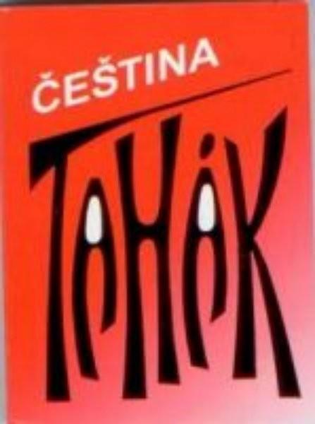 Tahák - Čeština