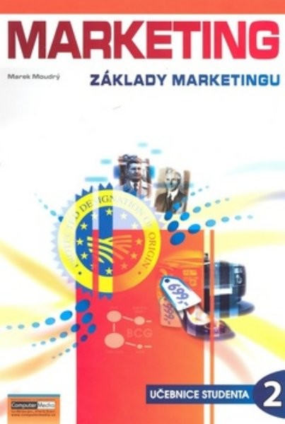 MARKETING - Základy marketingu 2 - učebnice studenta