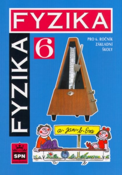 Fyzika 6.r. ZŠ (Jáchim)