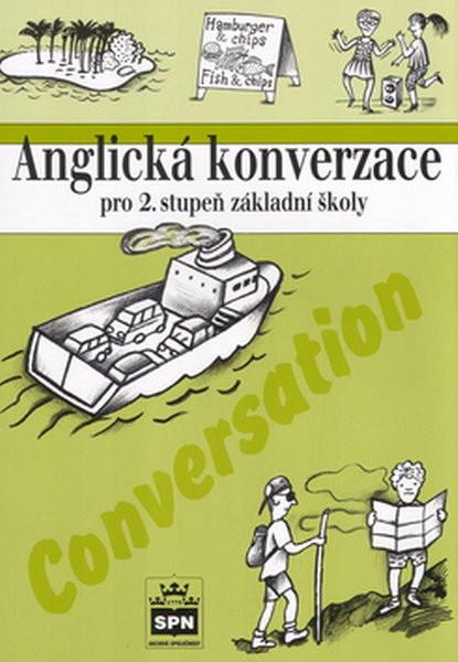 Anglická konverzace pro 2.stupeň ZŠ