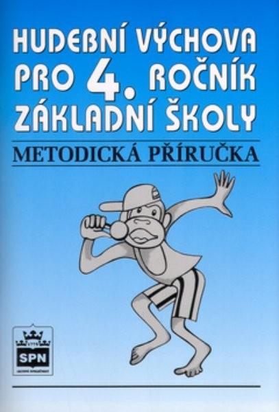 Hudební výchova 4.r. ZŠ - metodická příručka