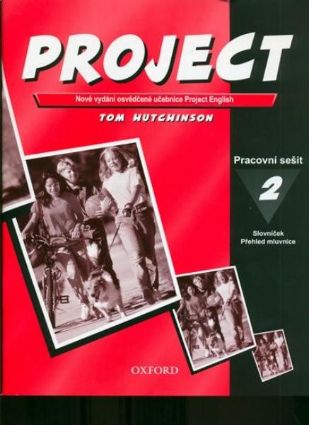 Project 2 Pracovní sešit