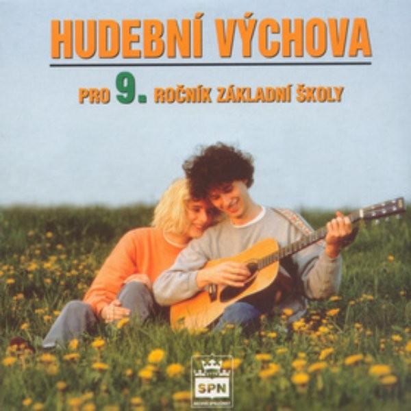 Hudební výchova 9.r. ZŠ - audio CD