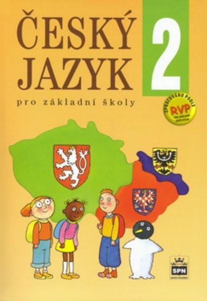 Český jazyk 2.r. ZŠ (nová řada dle RVP)