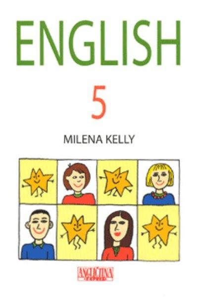 English 5 - učebnice pro 5. ročník ZŠ