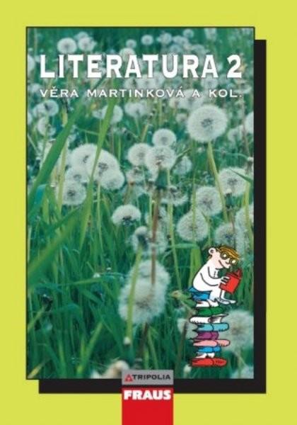 Literatura 2 pro SŠ