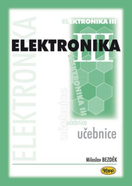 Elektronika III - učebnice