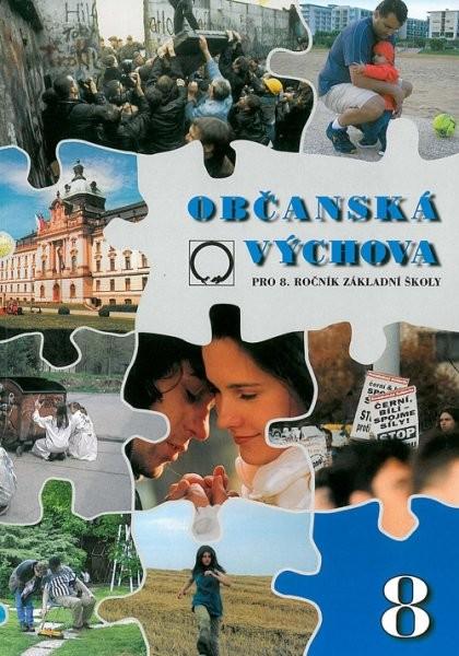 Občanská výchova pro 8.ročník ZŠ a víceletá gymnázia