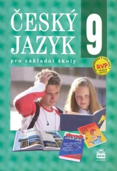 Český jazyk 9.r. ZŠ (nová řada dle RVP)