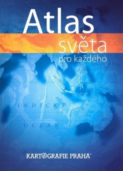 Atlas světa pro každého