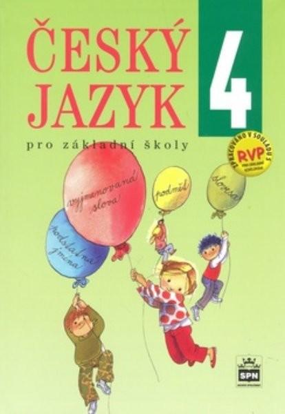 Český jazyk 4.r. ZŠ (nová řada dle RVP)