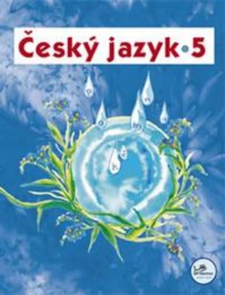 Český jazyk 5.r. ZŠ