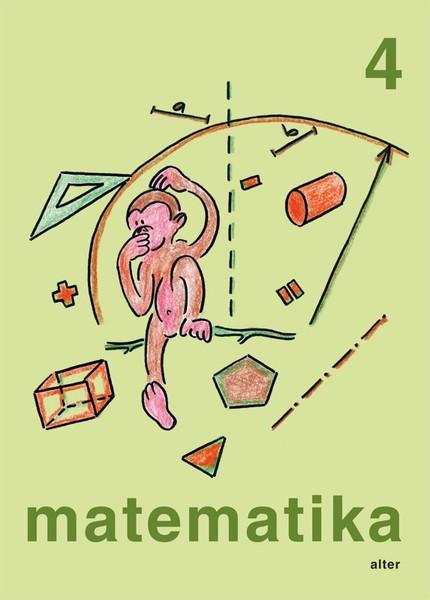 Matematika 4.ročník ZŠ (jednodílná učebnice)