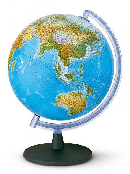 Globus Sírius - zeměpisný (25 cm)