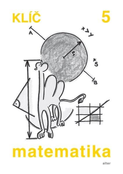 Matematika 5. ročník - Klíč s výsledky úloh