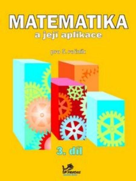 Matematika a její aplikace 5.r. 3.díl