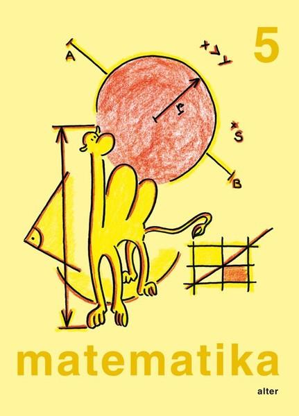 Matematika 5. ročník ZŠ (jednodílná učebnice)