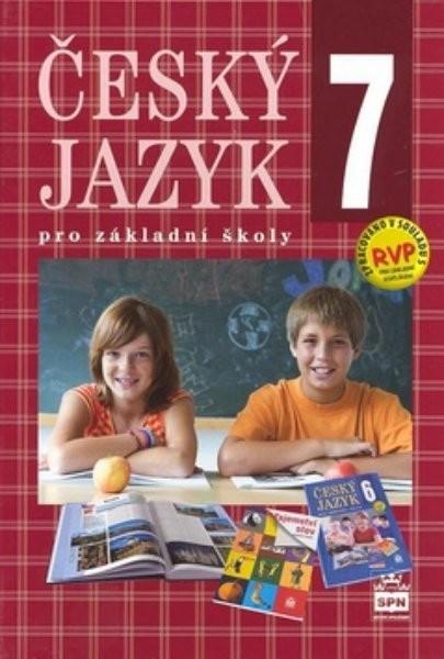 Český jazyk 7.r. ZŠ (nová řada dle RVP)