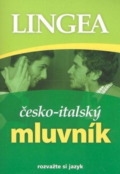 Česko - italský mluvník