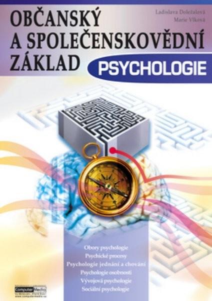 Občanský a společenskovědní základ - Psychologie