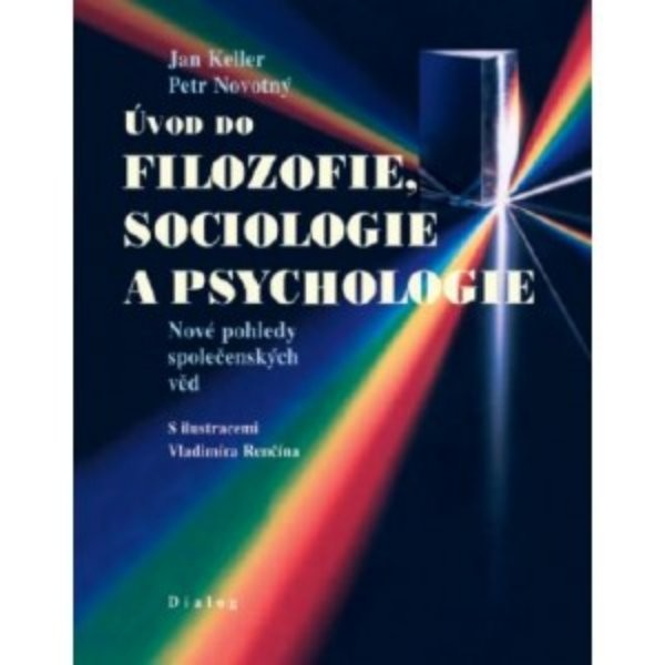 Úvod do filozofie, sociologie a psychologie
