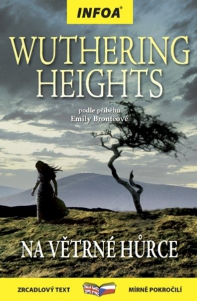 Wuthering Heights - Na Větrné hůrce (zrcadlový text - mírně pokročilí)