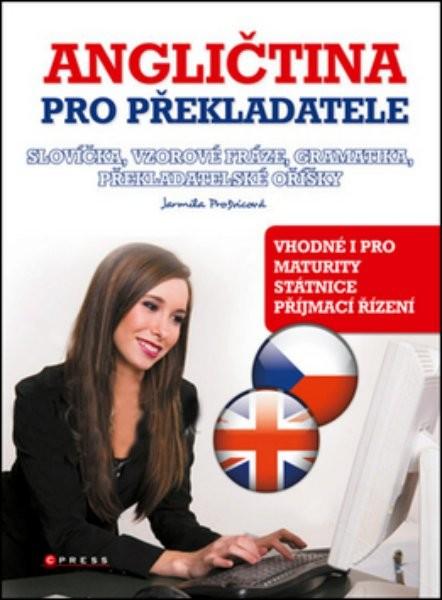 Angličtina pro překladatele