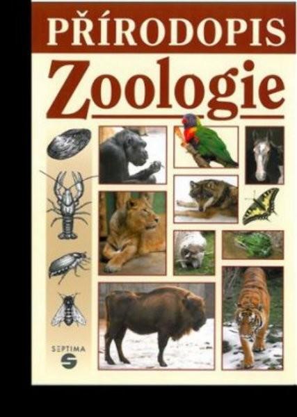 Přírodopis pro ZŠ praktické - Zoologie (učebnice)