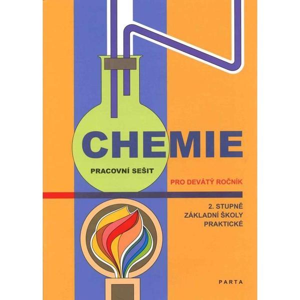 Chemie pro 9. ročník - pracovní sešit