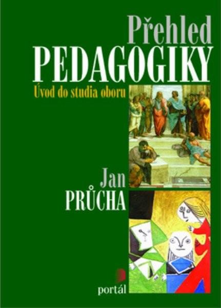 Přehled pedagogiky - Úvod do studia oboru