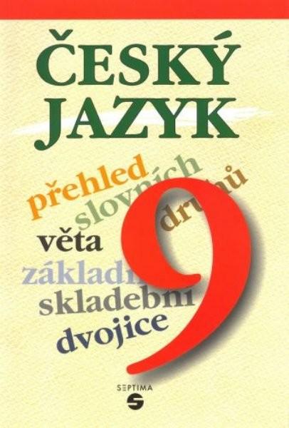 Český jazyk pro 9. ročník ZŠ praktické - Učebnice