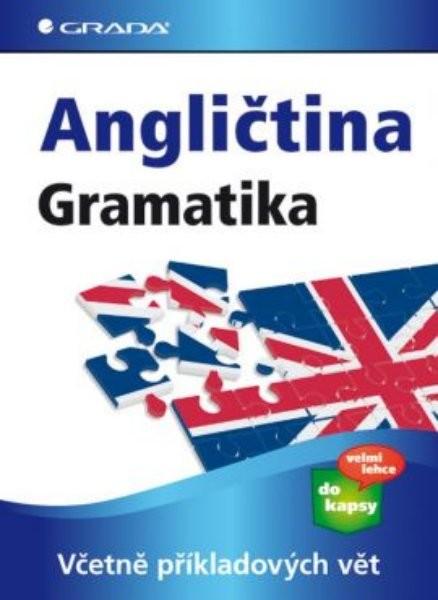 Angličtina - Gramatika (velmi lehce, do kapsy)