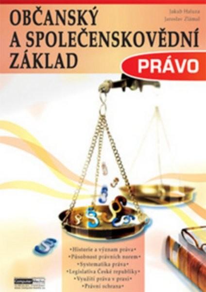 Občanský a společenskovědní základ - Právo