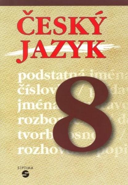 Český jazyk pro 8. ročník ZŠ praktické - Učebnice