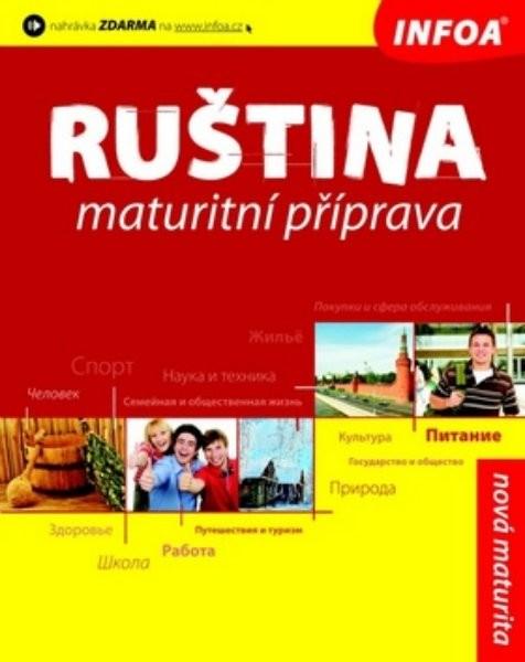 Ruština - maturitní příprava (nová maturita)