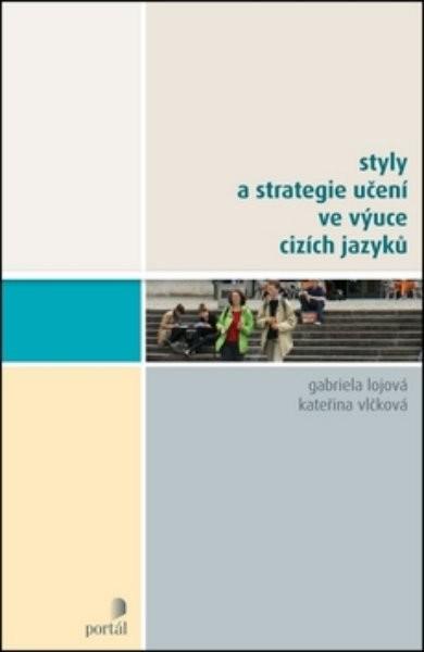 Styly a strategie učení ve výuce cizích jazyků