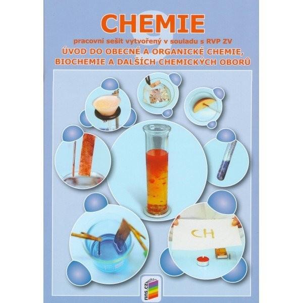 Chemie 9.r. - pracovní sešit