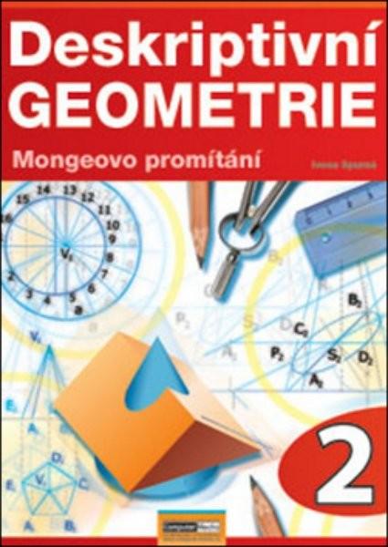 Deskriptivní geometrie 2 - Mongeovo promítání