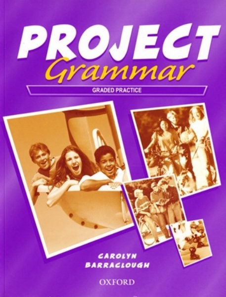 Project Grammar (International English Edition)