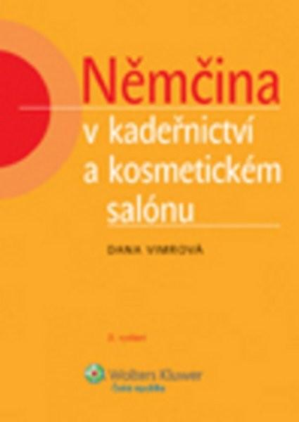 Němčina v kadeřnictví a kosmetickém salónu