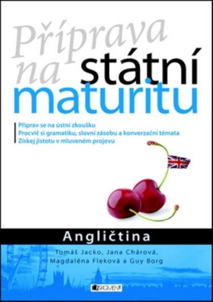 Příprava na státní maturitu - Angličtina