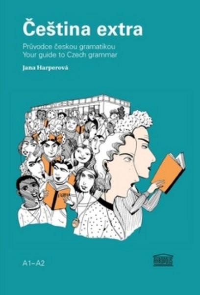 Čeština extra - Průvodce českou gramatikou